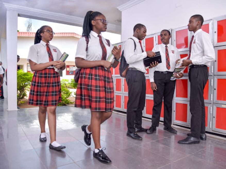 10 OVERALL BEST BOARDING SCHOOLS IN NIGERIA
