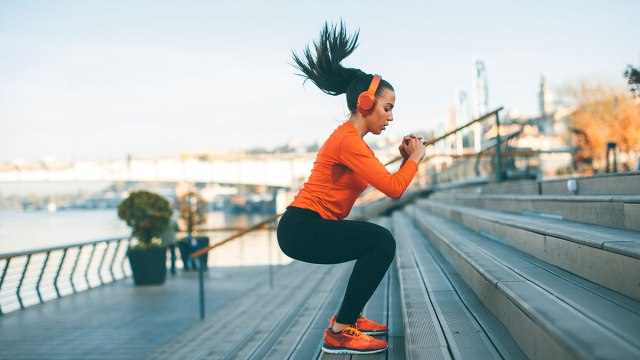 6 Easy Steps to Stay in good Shape
